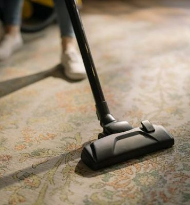 Vacuum Cleaners Market Overview